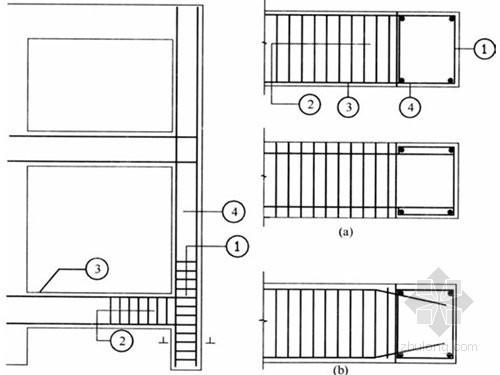 房屋建筑工程监理作业指导书(附图)