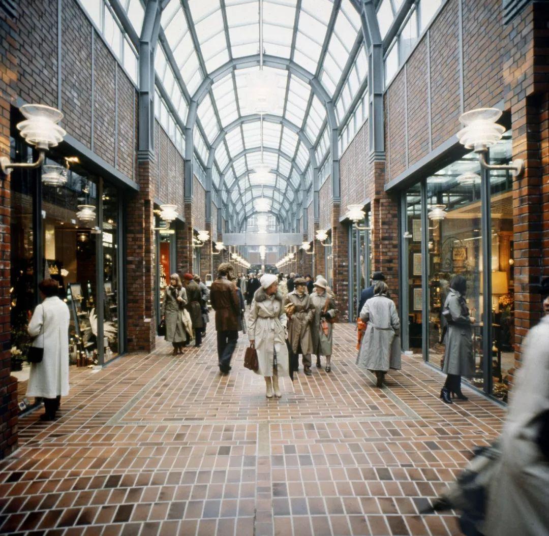 建筑遗产|柏林泰格尔机场列入文物保护建筑清单_18