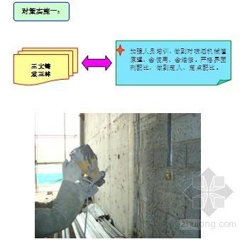 [QC成果]应用玻纤网控制内墙抹灰裂缝