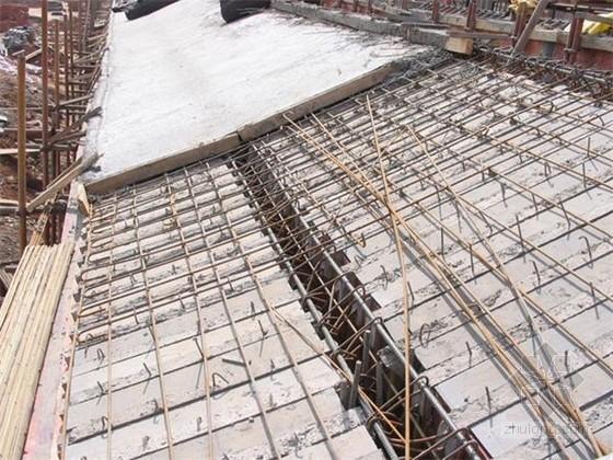 [广西]框架结构幼儿园工程施工组织设计(155页 2014年)