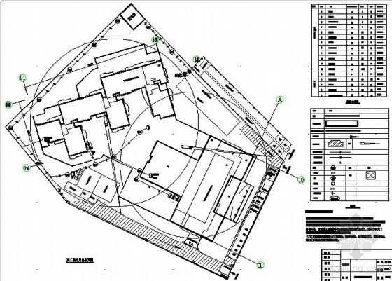 南宁某业务办公综合楼工程施工组织设计