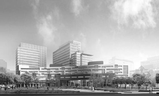 [北京]小区高级公寓多联机系统设计案例