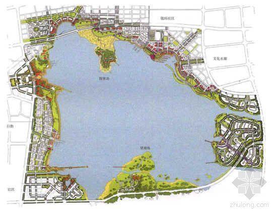 面向京津地区的高端旅游区域概念方案汇报