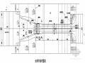 排水闸系统施工图(含闸室箱涵启闭机 节点丰富)