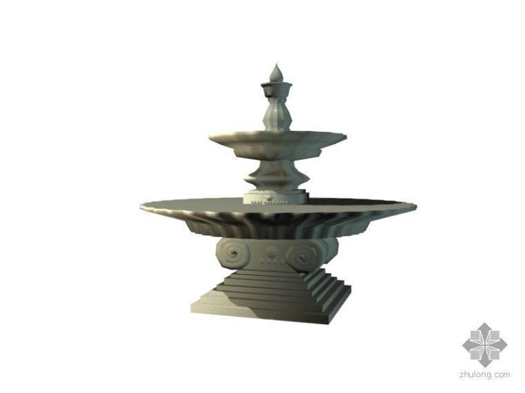 水池喷泉_1