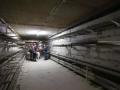 城市地下综合管廊环境监测要点