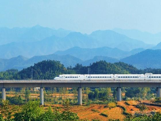 [毕业设计]高铁客运专线施工组织设计339页(道路桥涵站场)