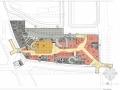 [河南]大规模都市综合购物中心全套设计方案(建筑+景观+室内深化方案)