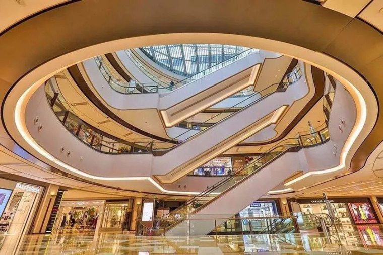 商业建筑设计24大要点,案例+多图预警!_17