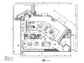 GUCCI专卖店设计施工图(附效果图)