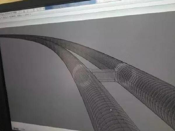 infraworks地形资料下载-桥梁专业BIM实施建议
