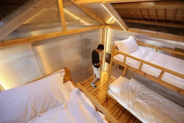 中国最美40家——设计型民宿酒店集合_95