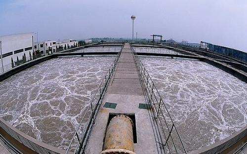 [重庆]武隆县长坝镇城市生活污水处理工程施工组织设计(194页)