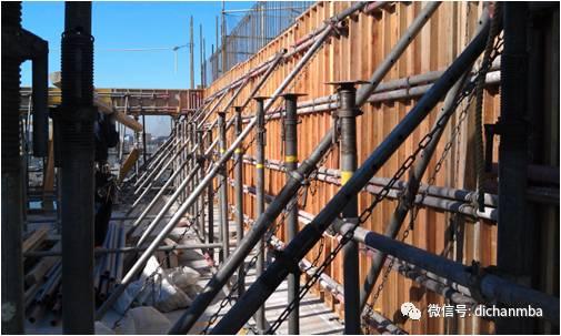 全了!!从钢筋工程、混凝土工程到防渗漏,毫米级工艺工法大放送_43