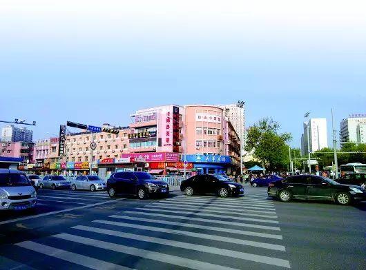 济南又一标志性建筑将拆除!未来建超百米城市综合体!