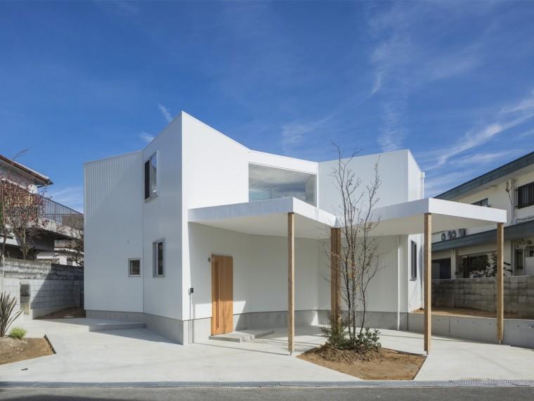 日本北斋之家