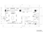 工业风服装店商业空间设计方案(含效果图)