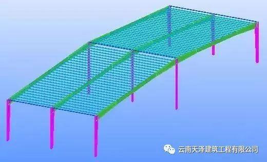钢结构厂房施工方案_12