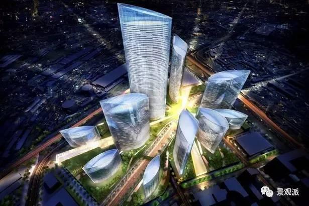 20家 · 全球最赚钱的建筑设计公司