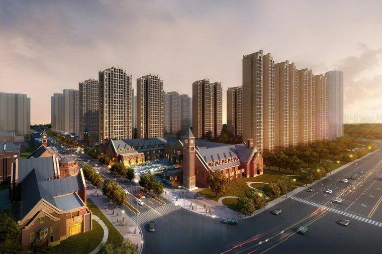 中海地产房地产开发项目工程管理流程指引(共105页)