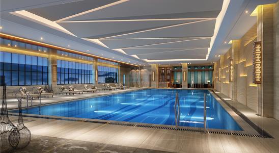 公共游泳池和游乐池的给排水设计