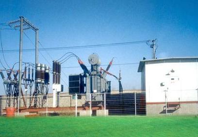 10kv降压变电所电气部分设计