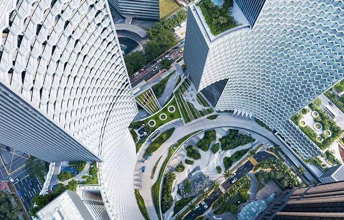 新加坡经典高端景观考察活动_33