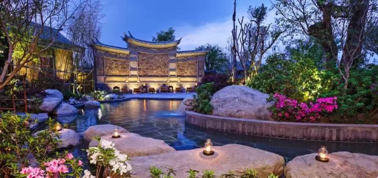 中国最受欢迎的35家顶级野奢酒店_35