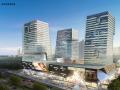 [河南]中博汽车广场概念方案设计