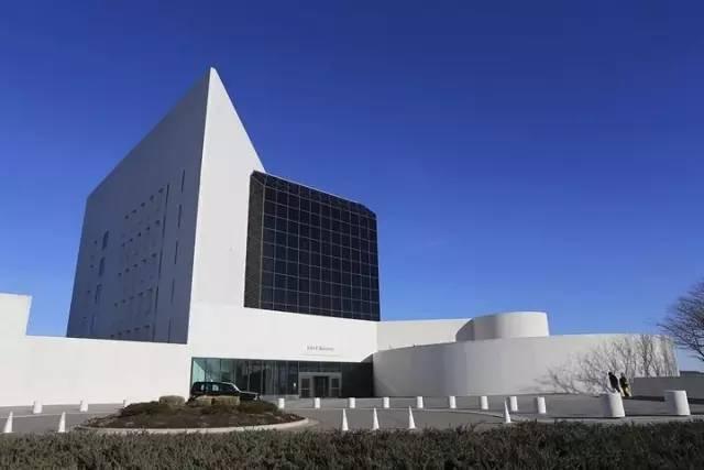 这个华裔建筑设计师,用他的作品征服了世界!_6
