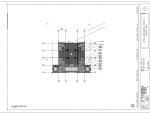 富力惠州洲际度假酒店大堂室内设计施工图纸