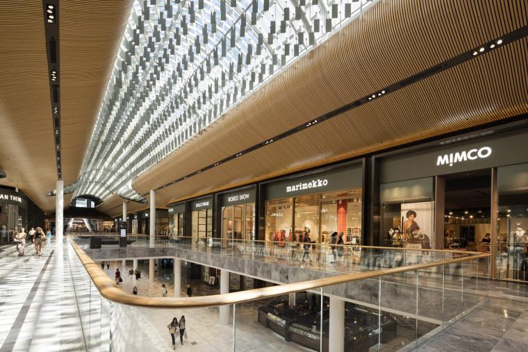 澳大利亚令伍特商业中心-21