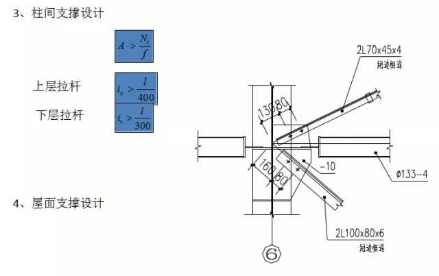 门式刚架轻型钢结构厂房设计_12