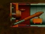 盾构法隧道施工动画