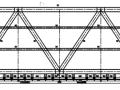 某大跨度钢连桥减振及舒适度分析