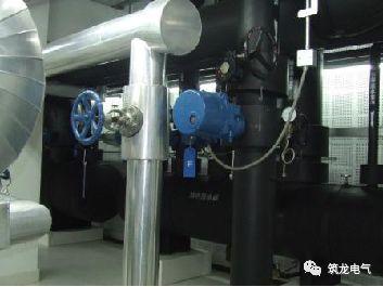 万科设备机房建设标准及管理规范,空调/配电房/水泵房/电梯机房