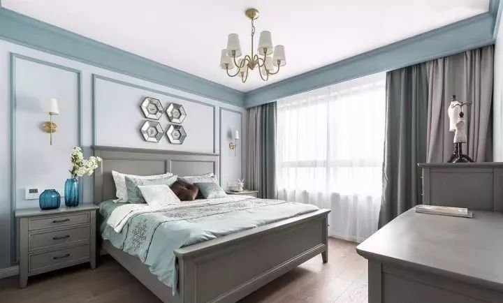 22款卧室设计,总有一个你喜欢!