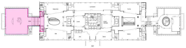 现代梦幻儿童体验区及商业配套设计施工图(附效果图)-33