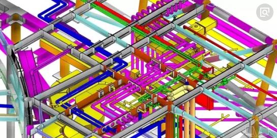 PDMS结构与建筑建模(218页)