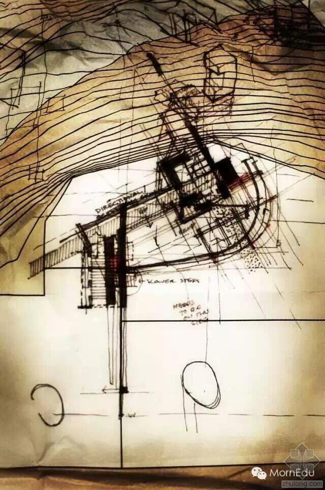 深度好文:如何完善建筑设计概念,呈现完美设计方案