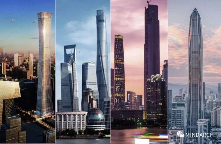 """中国建筑师如何丢失了中国建筑的""""黄金十年""""?"""