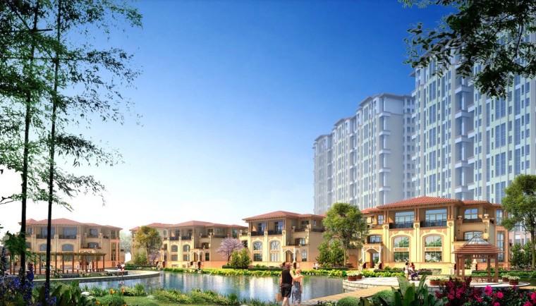 房地产开发项目部管理制度
