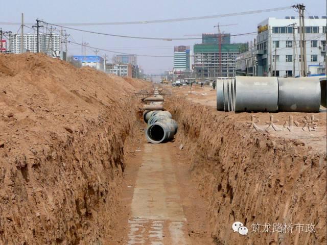 市政工程给排水现场施工图识图_24