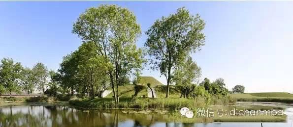 景观中的地形处理手法,欣赏来自欧美的作品_4