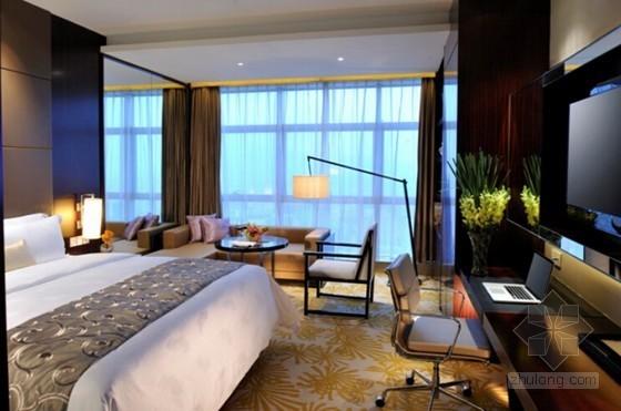 10个酒店式公寓项目管理案例分析