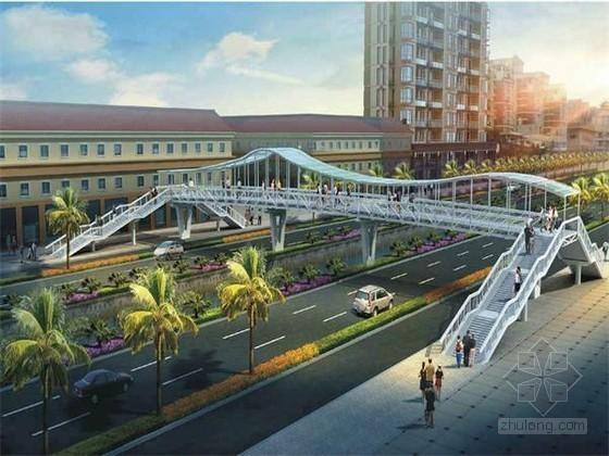 [河南]人行天桥工程监理实施细则