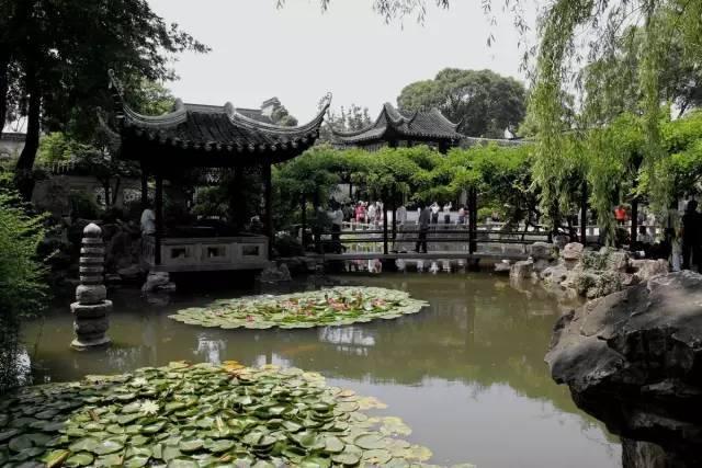 中国最美的十个园林,全都去过的一定是土豪!!_29