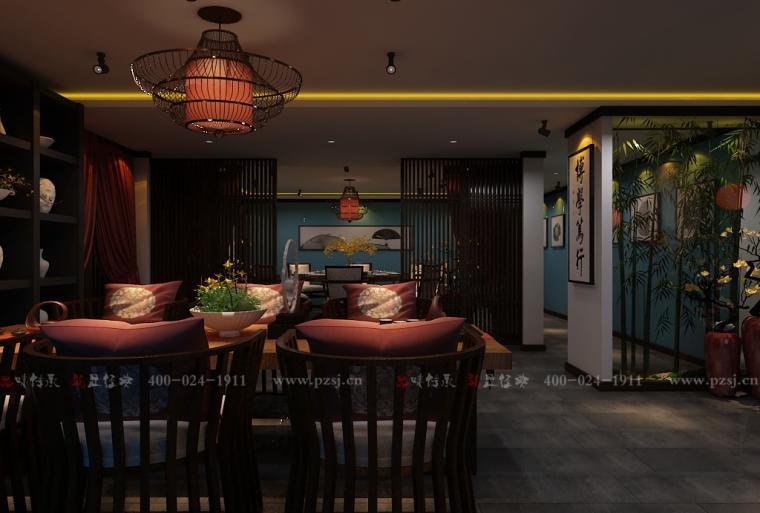 葫芦岛私人会所设计效果图新鲜出炉-q2.jpg