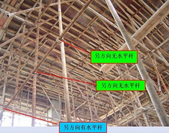 《混凝土结构工程施工规范》GB50666-2011模板工程条文解读(附图)