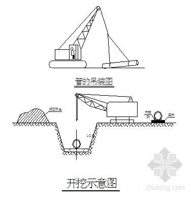 [广东]河两岸综合整治工程施工组织设计